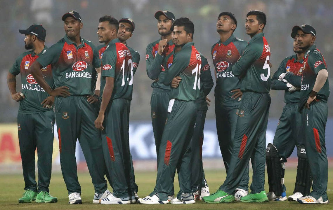 Bangladesh has announced the squad for T20 against Pakistan
