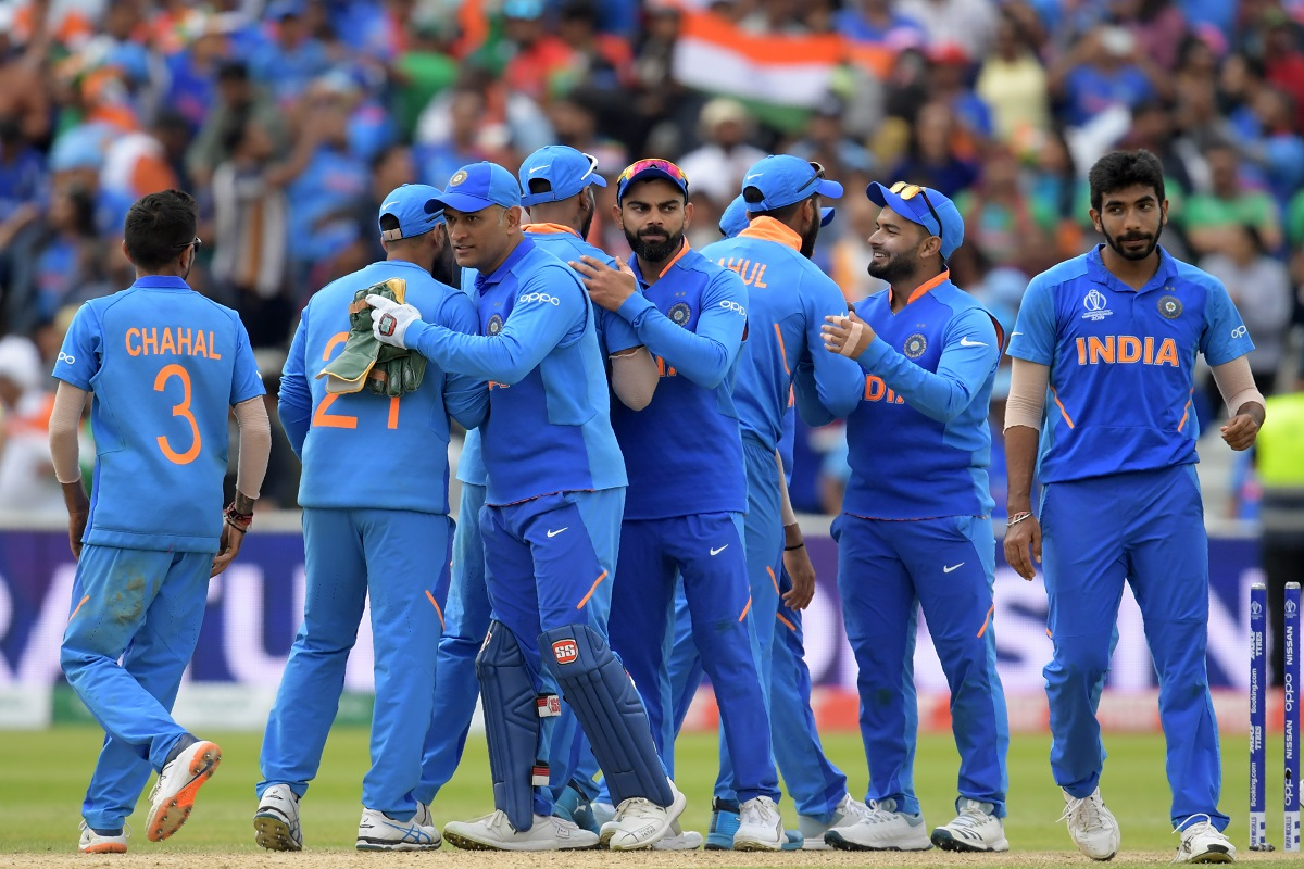 Captain Cool is not included in BCCI Central Contracts for 2019-2020
