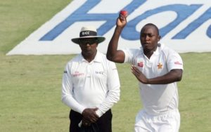 Zimbabwe has announced the Test squad against Sri Lanka.Sean Williams will lead the team in the upcoming home test series.