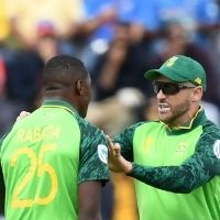 Cricket South Africa has announced the squad against Australia