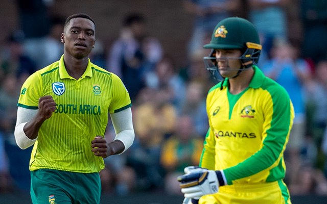 Australia vs South Africa 3rd T20 Match Prediction