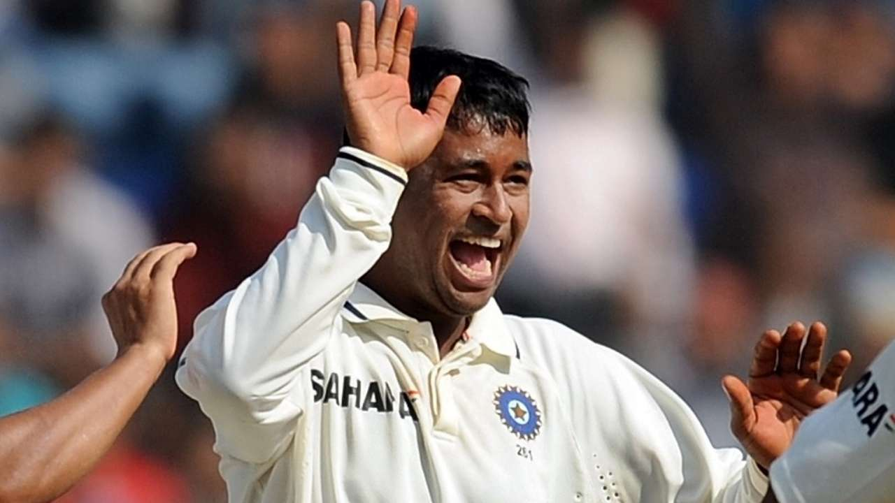 Pragyan Ojha has announced the retirement