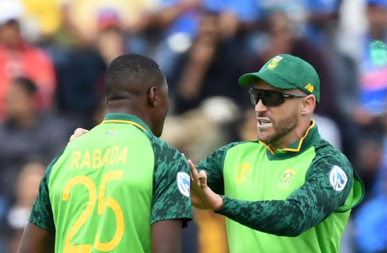 South Africa has announced the squad against Australia
