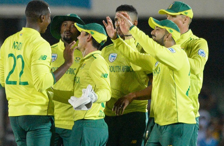 South Africa has delayed the Pakistan tour
