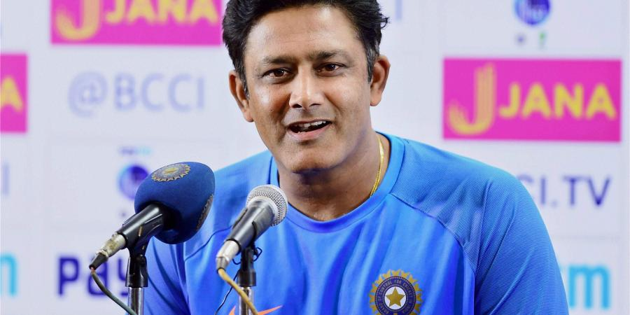 Kumble is hopeful of IPL happening this year