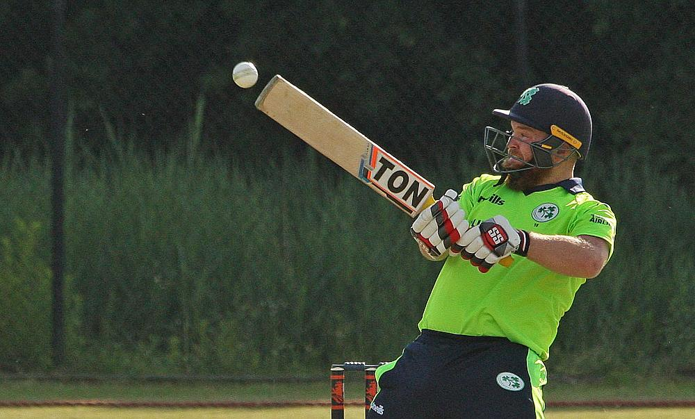 Paul Stirling has been given new role in a team