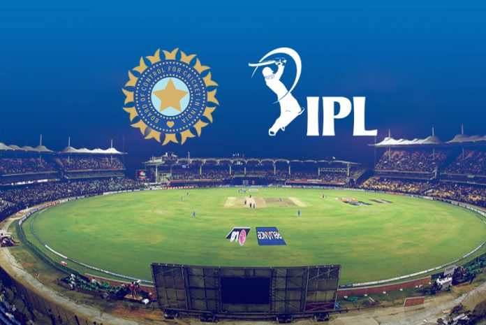 Emirates Cricket Board received the Letter of Intent from BCCI for IPL 2020