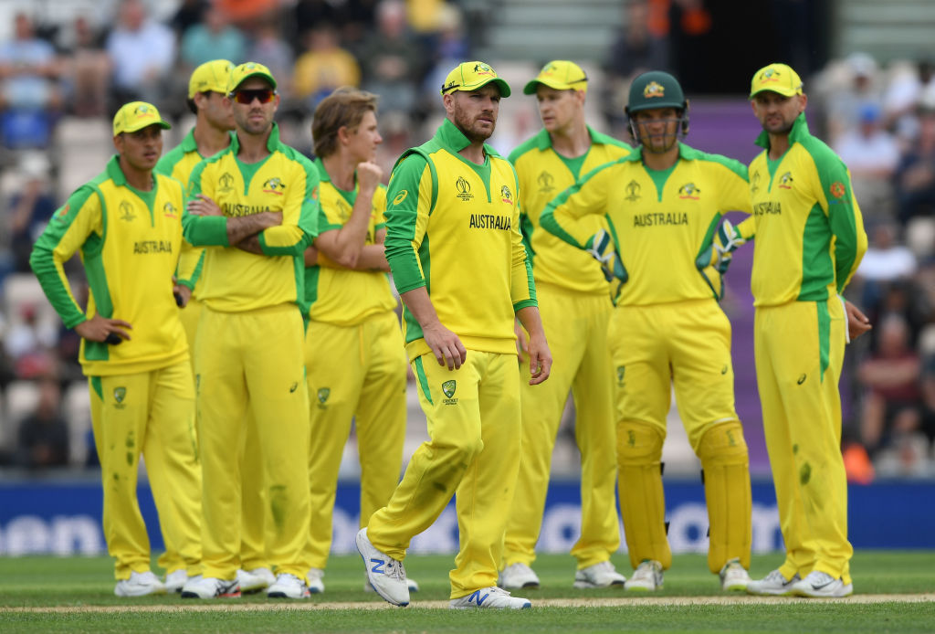 Cricket Australia has announced the squad against England