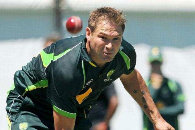 Ryan Harris will be the new bowling coach for Delhi Capitals in IPL 2020