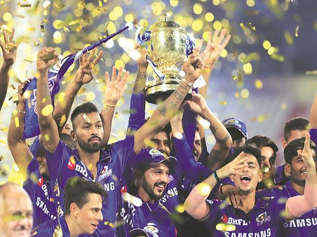Who can bid for IPL 2020 Sponsorship