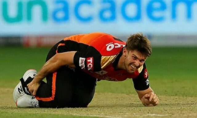 Mitchell Marsh has been ruled out of IPL 2020 due to injury