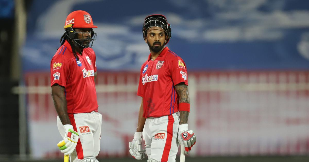 Kings XI Punjab won the match by 8 wickets against RCB
