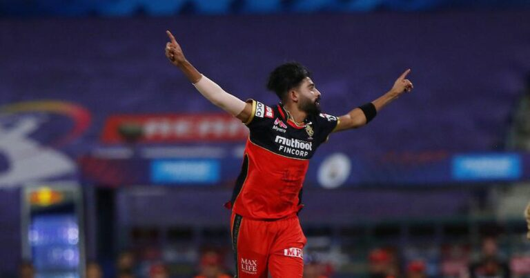 First bowler to bowl two maiden overs in a match in the IPL History
