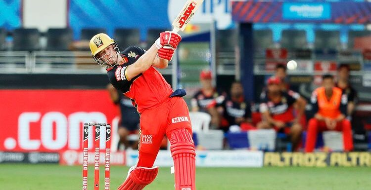 Royal Challengers Bangalore defeated Rajasthan Royals by 7 wickets