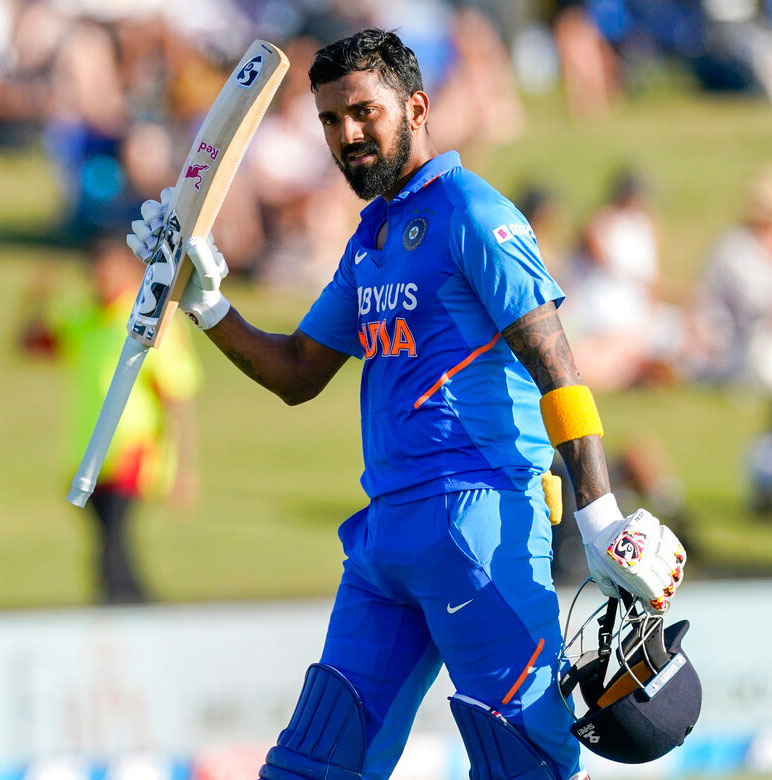 Only Indian to Score Century in USA International Cricket