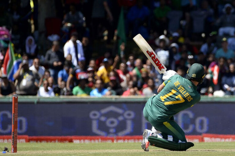 Which cricketer is known as Mr 360 degree Player in cricket?