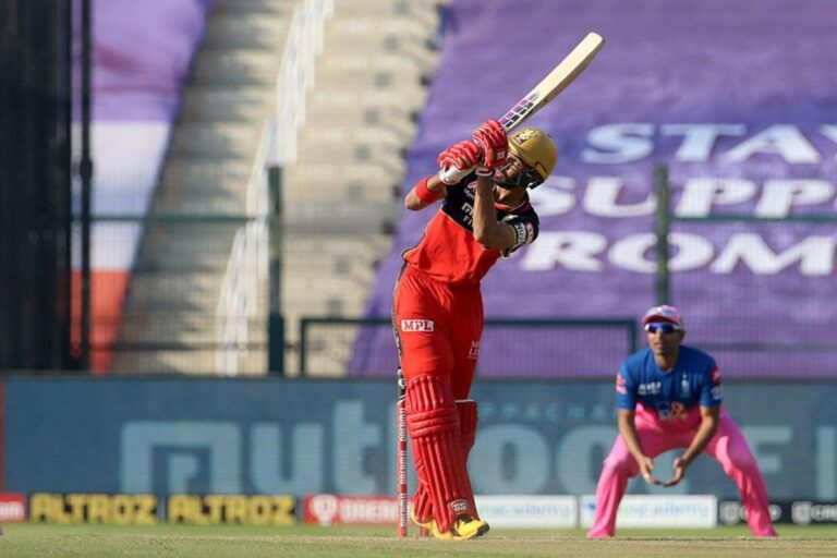 Check out the Players who made a debut in IPL 2020