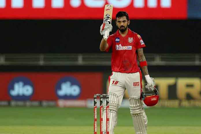 Top 10 run-getters of IPL 2020