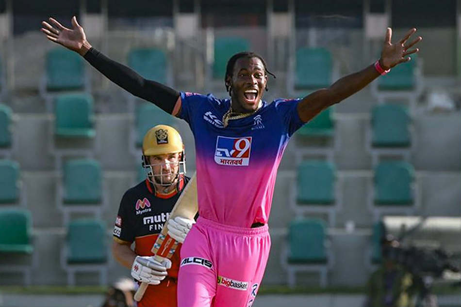 Most Valuable Player of IPL 2020