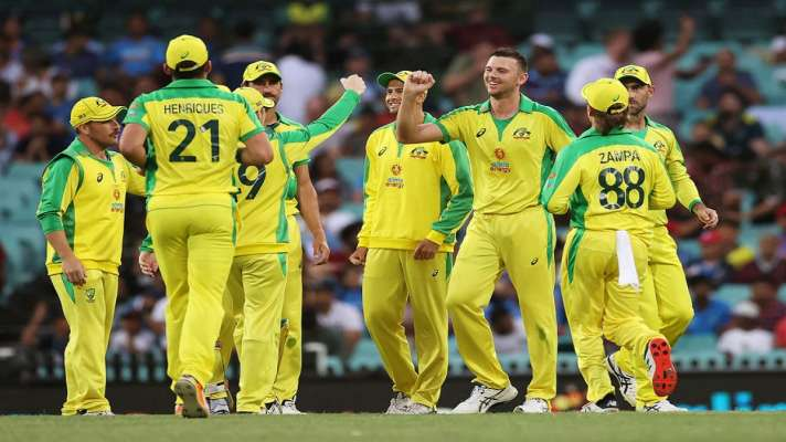 Australia vs India 2 ODI: Australia Routes India Again