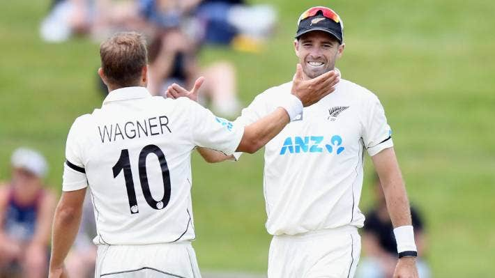 New Zealand vs West Indies Day 4