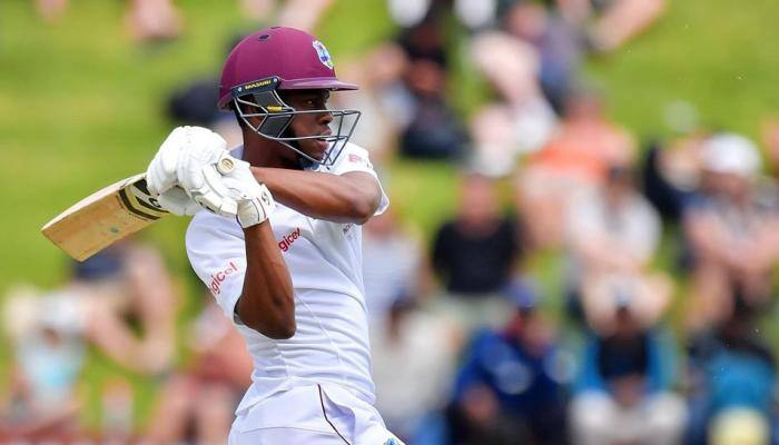 New Zealand vs West Indies Day 3