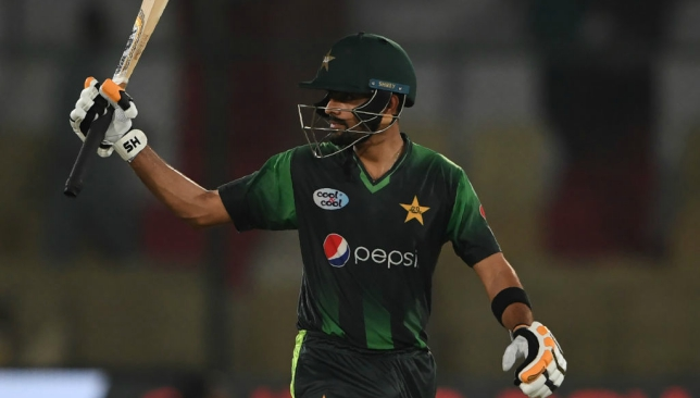Pakistani Captain Babar Azam misses out From Upcoming T20 Series