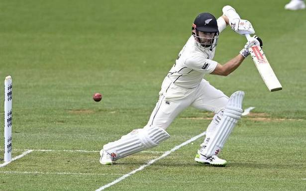 West Indies vs New Zealand Test Day 1