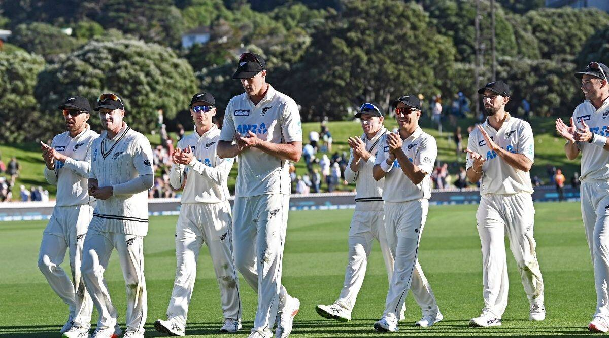 New Zealand vs West Indies 2nd Test Day 2