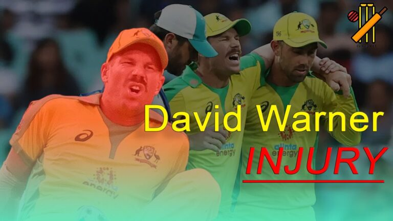 Groin Injury in Cricket I It's Symptoms and Causes I