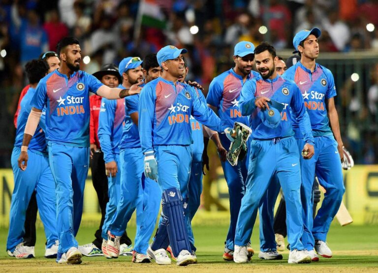 Indian Cricket Team: An Exciting & Interesting Journey
