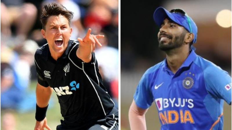 Top 10 ODI Bowlers Of 2020