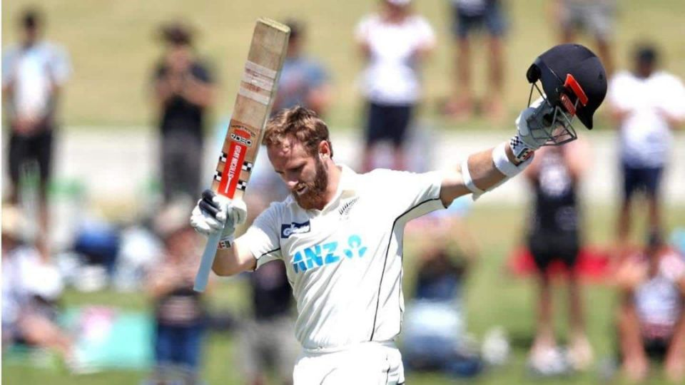 New Zealand vs Pakistan 1st Test Day 2