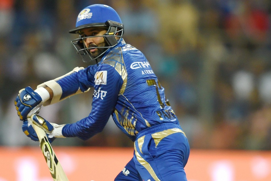 Why Mumbai Indians Picked Parthiv Patel as Talent Scout?