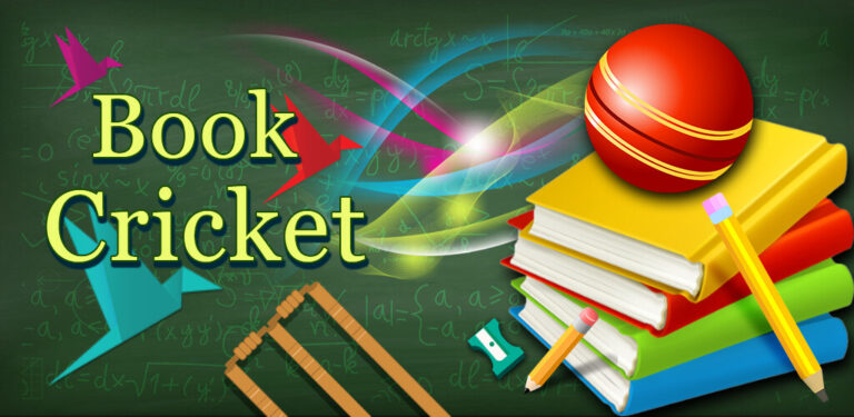How to Play Book Cricket? I An Indoor Cricket Game I