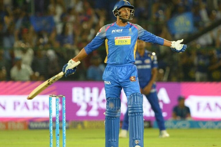 Krishnappa Gowtham: An overview I Indian Cricketer