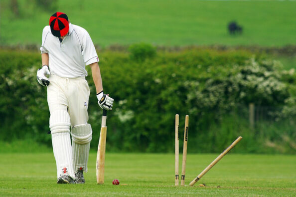 Is Cricket a Sport or a Game? I Cricketfile I