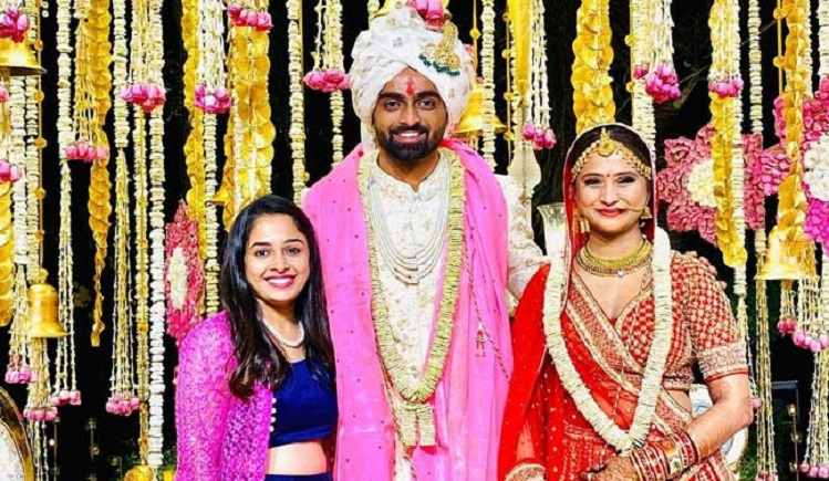 Jaydev Unadkat Gets Married