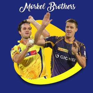 Morkel Brothers