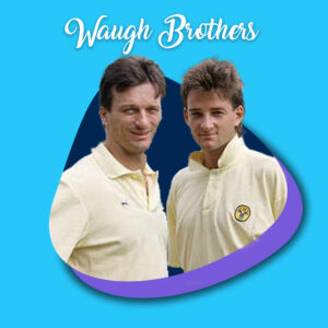 Waugh Brothers