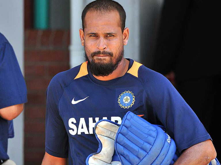 Yusuf Pathan Announces Retirement From Cricket I Cricketfile