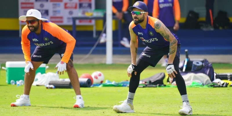 cricket is back in india