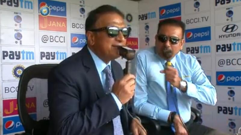 Cricket Commentators