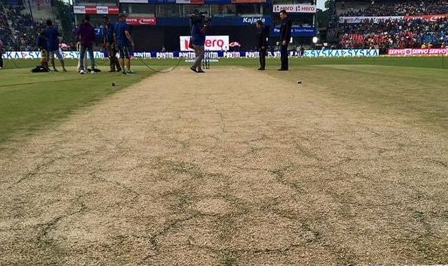 Dead Pitch in cricket