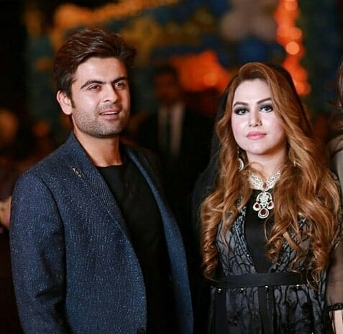 Pakistani Cricketers Wives I Wives Of Pakistani Cricketers