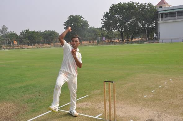 Cricketers From North East India | Why Aren't There More?