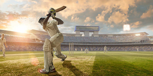 Cricket Animation Videos | A New Way To Understand The Sport