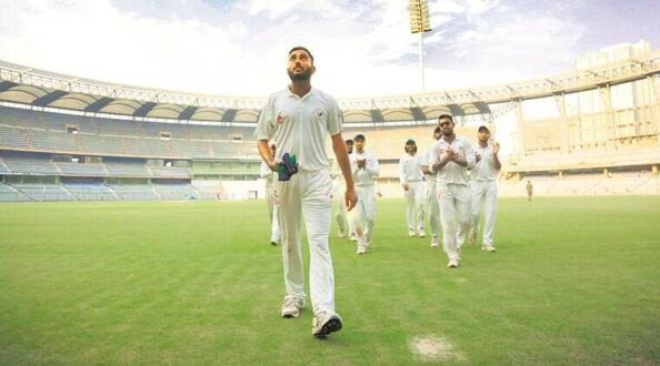 Parsi Cricketers In India I List Of Parsi Cricketers